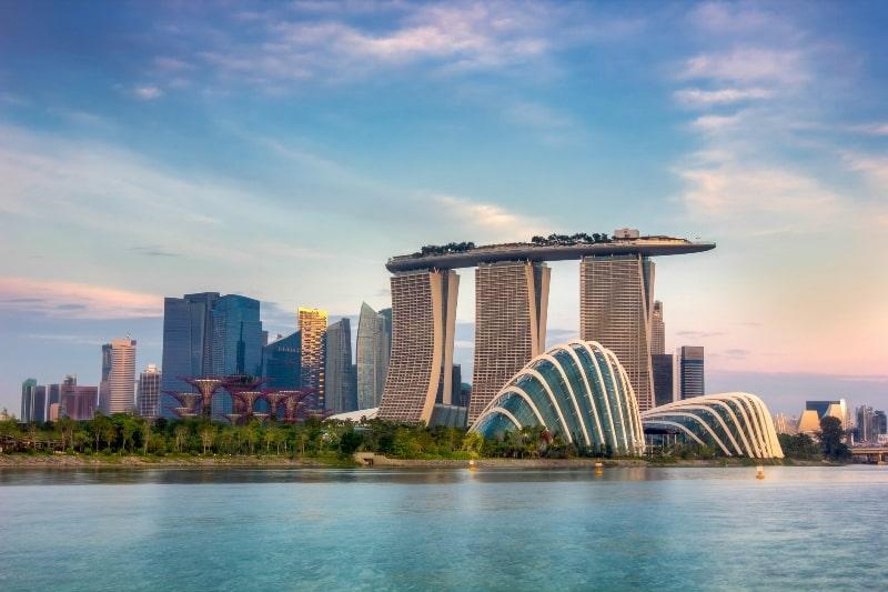 Trường Kinh Doanh Và Tài Chính Luân Đôn Singapore - Bước Khởi Đầu Hoàn Hảo Tại Đảo Quốc Sư Tử