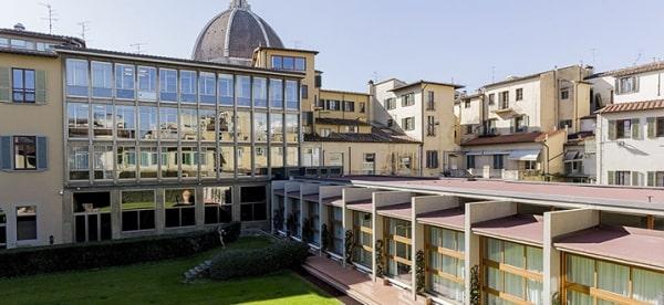 Hợp tác đào tạo cùng trường thiết kế Istituto Europeo di Design