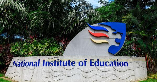 National Institute of Education đào tạo từ năm 1950