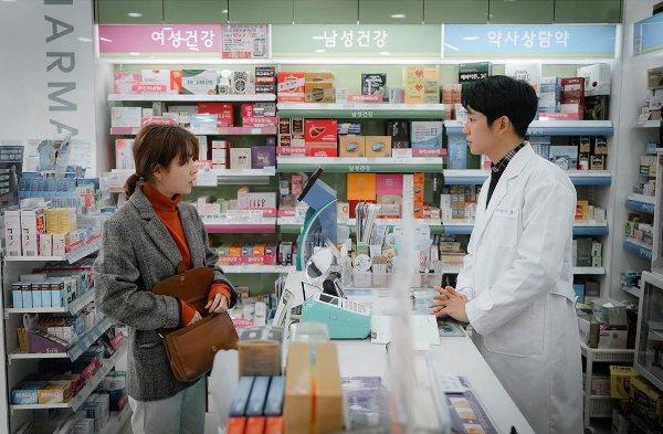 Ngành dược đóng vai trò quan trọng tại Hàn Quốc