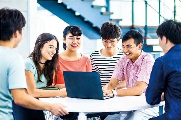 Sinh viên nên lưu ý về điều kiện nhập học
