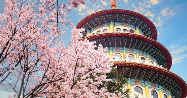 Thời gian du học tại Đài Loan sẽ dài hơn