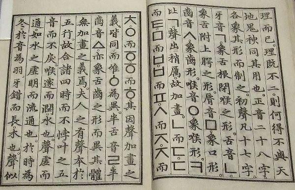 Tiếng Hàn chịu ảnh hưởng phần lớn từ Hán ngữ