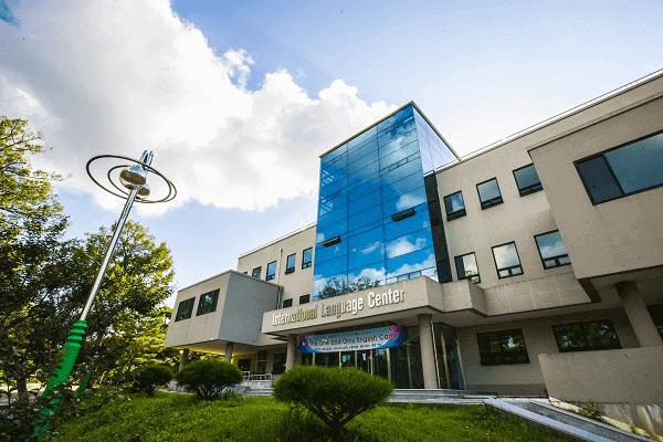 Viện Hợp tác quốc tế