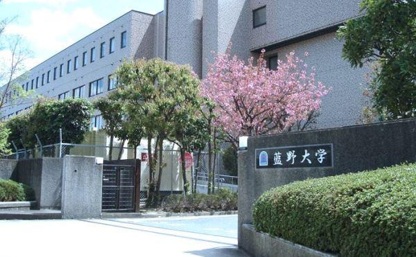 Aino University đào tạo từ năm 2004