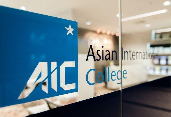 Asian International College với hơn 22 năm đào tạo
