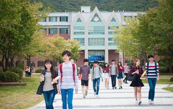 Catholic Kkottongnae University với lịch sử đào tạo hơn 23 năm