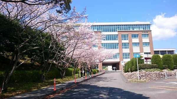 Cơ sở Kanzaki của Nishikyushu University