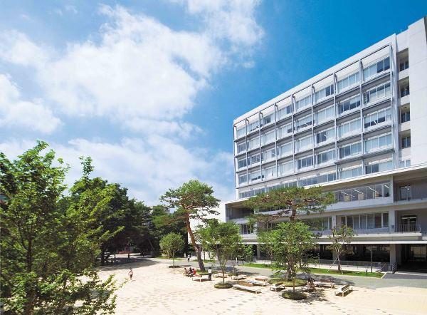Cơ sở Seijo