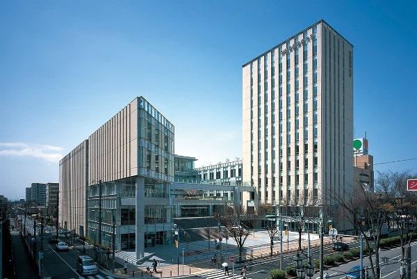 Cơ sở Shinmatsudo