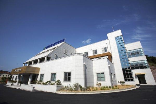 Cơ sở Yeongdong