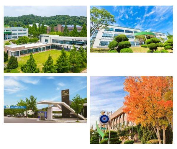 Cơ sở chính của Jeonnam State University