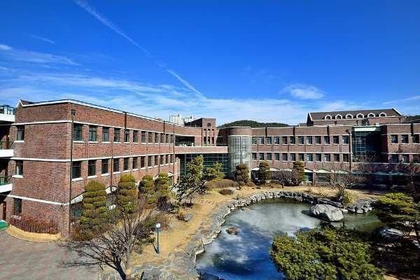 Cơ sở chính của Korea Baptist Theological University