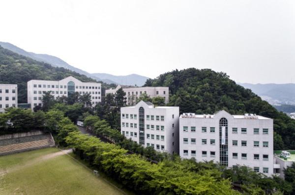 Cơ sở chính của Korea Tourism College