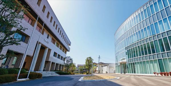 Cơ sở chính của trường