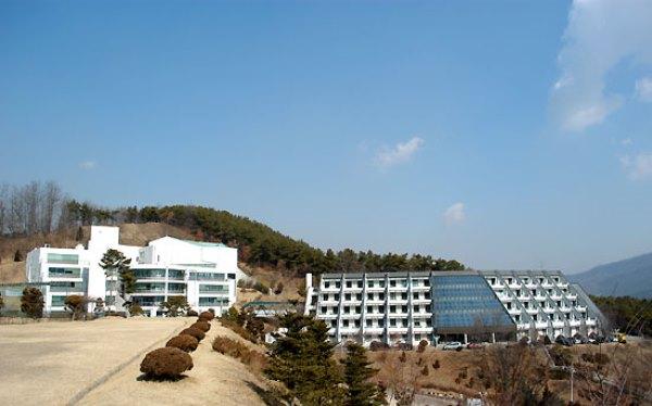 Cơ sở chính của đại học Seoul Jangsin