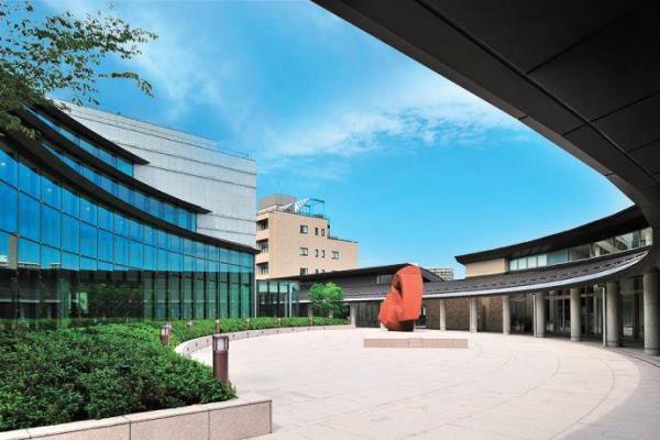Cơ sở chính tại Chiba