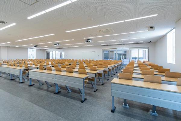 Cơ sở vật chất tại một phòng học