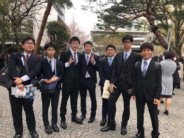 Cùng MAP tìm hiểu về những câu hỏi thường gặp nhất về đại học Seijo nhé!