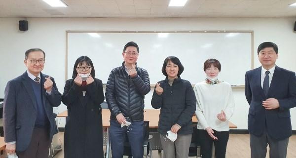 Cùng tham khảo thông tin chi tiết về cao học Thần học Kinh thánh Seoul nhé!