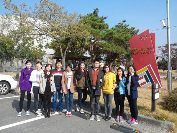 Cùng tham khảo thông tin chi tiết về cao đẳng Koguryeo nhé!