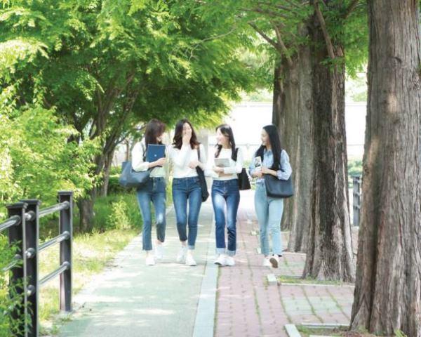 Cùng tham khảo thông tin chi tiết về cao đẳng Khoa học Suwon nhé!