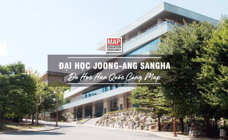 Du học Hàn Quốc cùng MAP - Trường đại học Joong-Ang Sangha Hàn Quốc