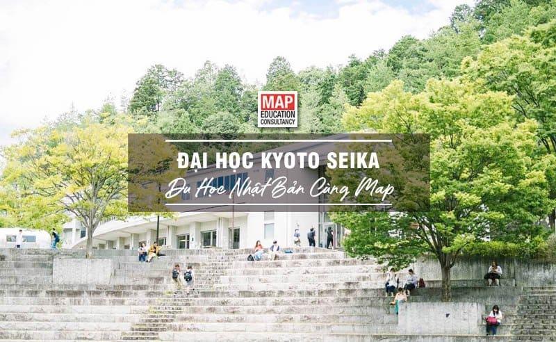 Du học Nhật Bản cùng MAP - Trường đại học Kyoto Seika Nhật Bản