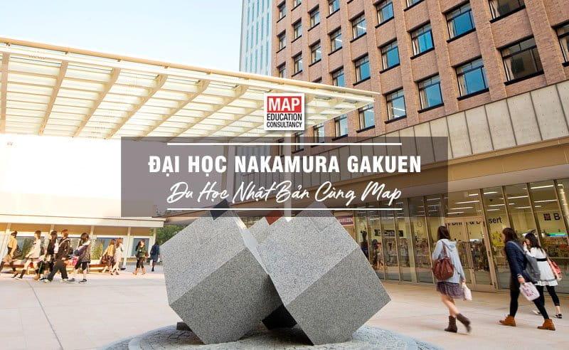 Đại Học Nakamura Gakuen Nhật Bản – Ngôi Trường Với Hơn 67 Năm Đào Tạo Tại Fukuoka