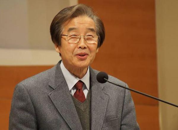 Han Ho Doh - Giáo sư nổi tiếng người Hàn Quốc