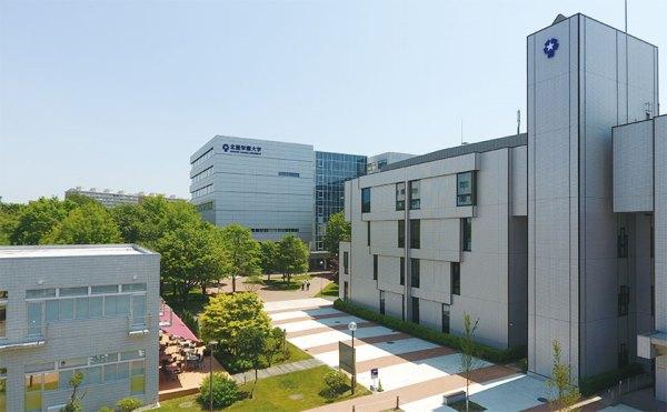 Hokusei Gakuen University với lịch sử hơn 134 năm