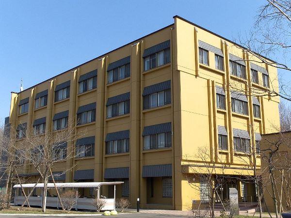 Ký túc xá quốc tế Kirari tại đại học Hokusei Gakuen