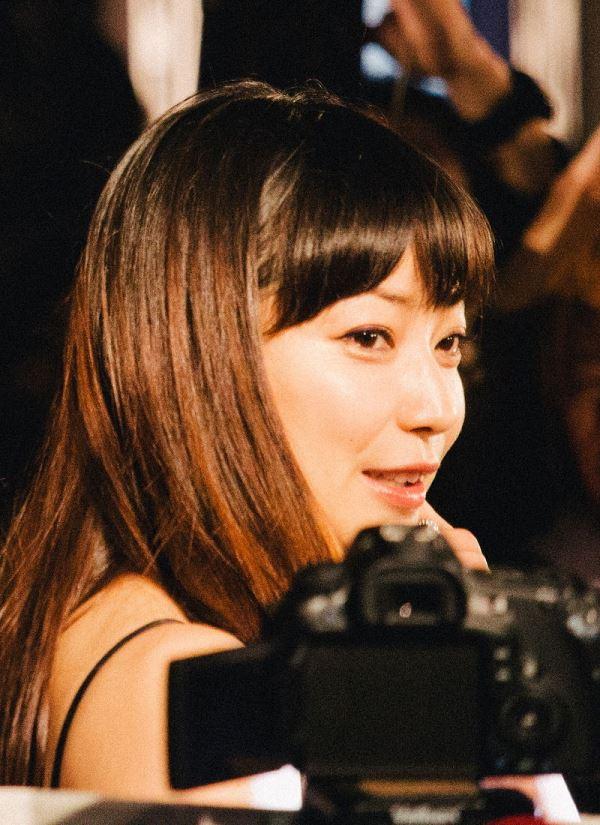 Miho Kanno - Nữ diễn viên và ca sĩ J-Pop nổi tiếng