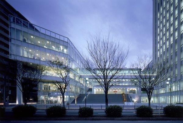 Môi trường đào tạo hiện đại và quốc tế tại đại học Kinh tế Ryutsu