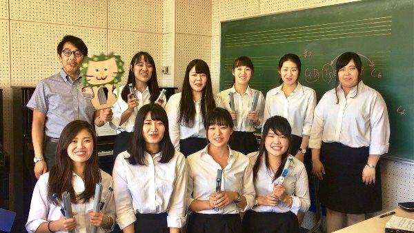 Môi trường học tập lý tưởng dành cho nữ sinh tại đại học Seitoku