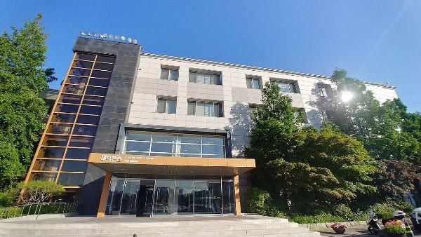 Soongeui Women's College với lịch sử hơn 118 năm