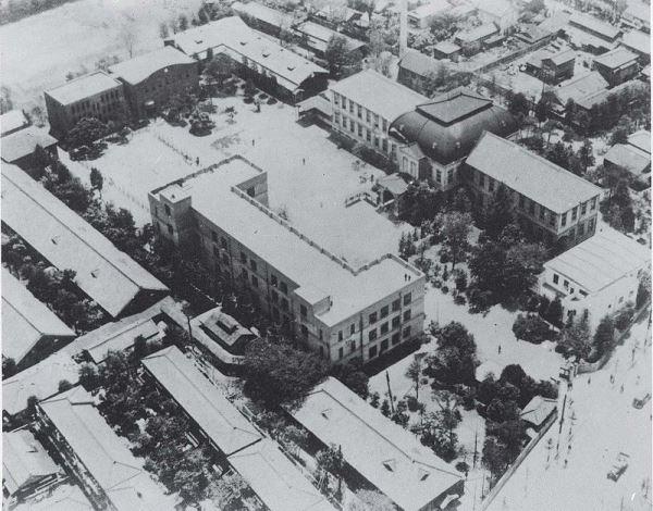 Taisho University vào thế kỉ 20