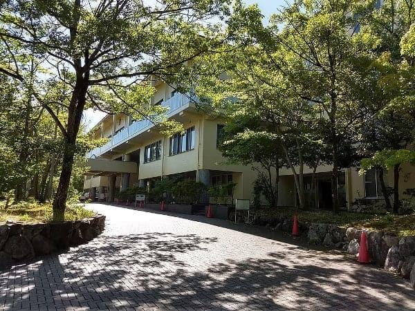 Viện nghiên cứu tôn giáo Oyasato tại đại học Tenri