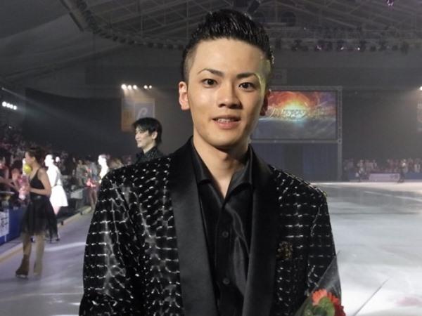 Yasuharu Nanri - Cựu vận động viên trượt băng nghệ thuật