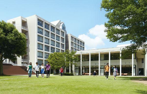 Aichi Gakusen University nổi tiếng với ngành kinh tế gia đình