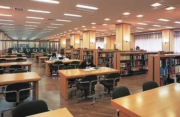 Các bạn sẽ được đại học Kyoto Bunkyo hỗ trợ tìm ký túc xá