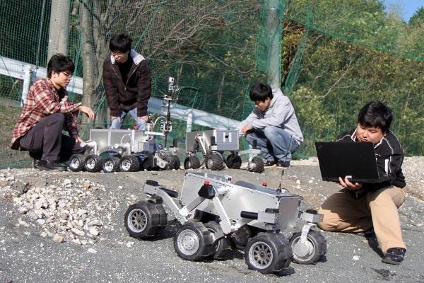 Các hoạt động ngoại khóa hấp dẫn tại đại học Công nghệ Aichi