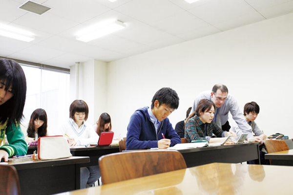 Chất lượng đào tạo chuẩn quốc tế