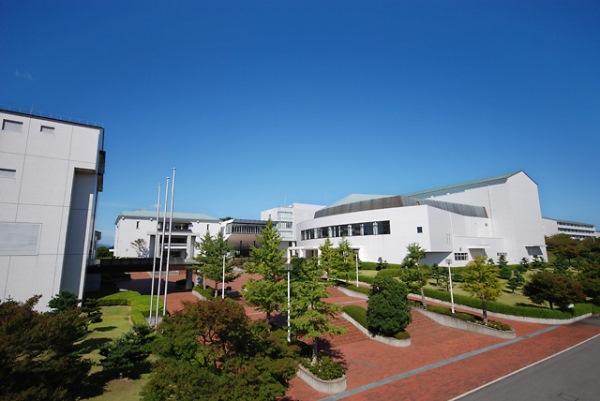 Cơ sở Iwaki thuộc Iryo Sosei University