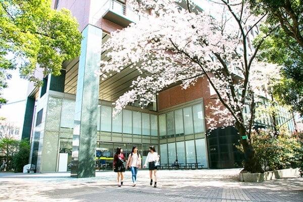Cơ sở Shinjuku