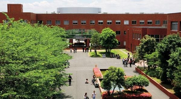 Cơ sở chi nhánh Nagareyama tại Chiba
