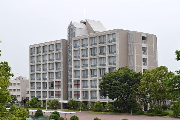 Cơ sở chính Okazaki
