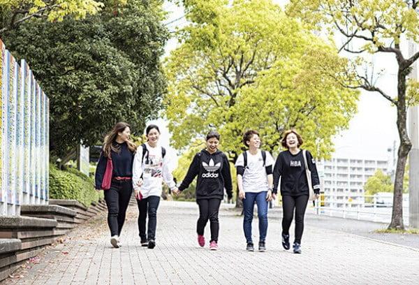 Cùng MAP tìm hiểu về những câu hỏi thường gặp nhất về đại học Kyushu Kyoritsu nhé!