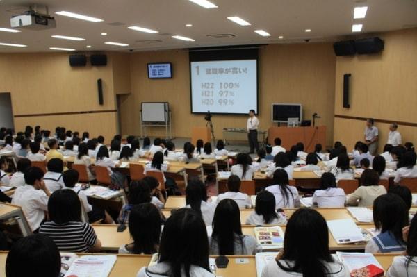 Cùng MAP tìm hiểu về những câu hỏi thường gặp nhất về đại học Beppu nhé!