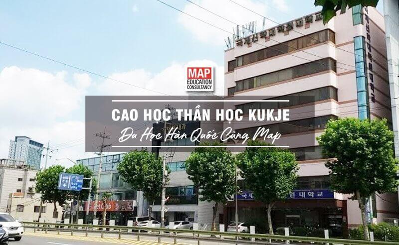 Cao Học Thần Học Kukje – TOP 3 Trường Cao Học Thần Học Tại Seoul